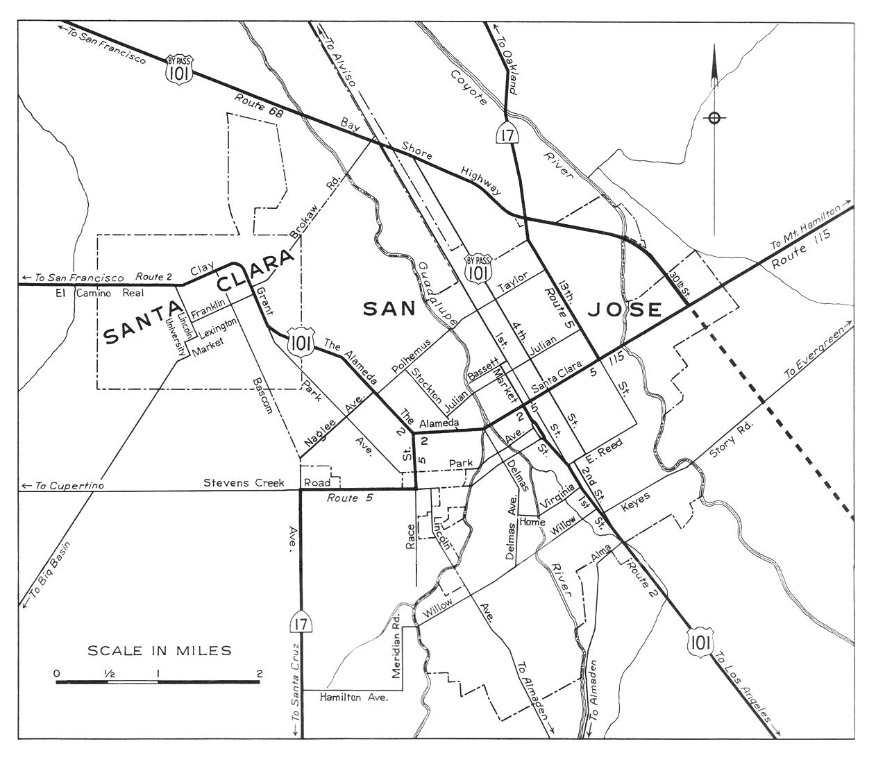 California City Maps At AmericanRoadscom - City map of california