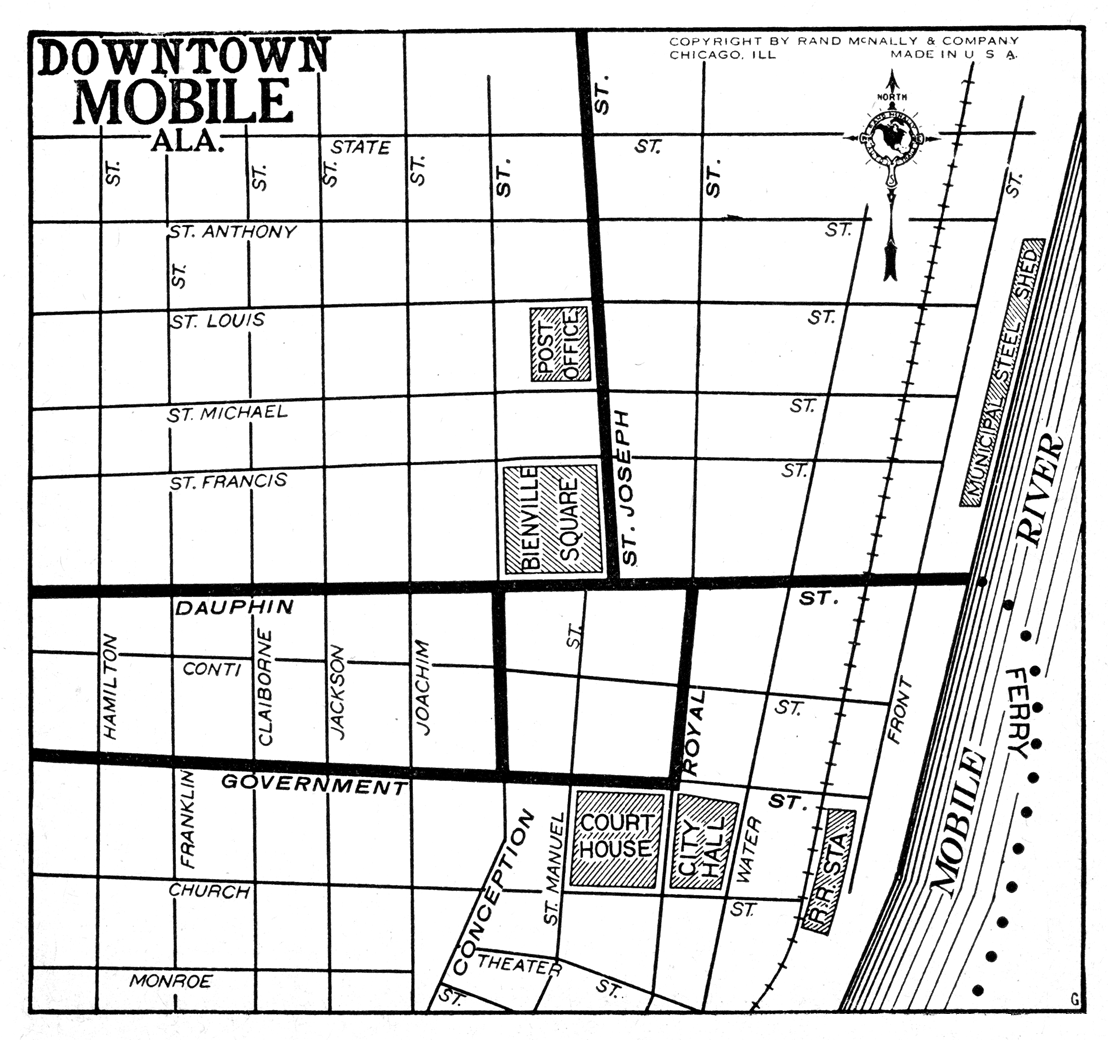 Image Result For Map Of Downtown