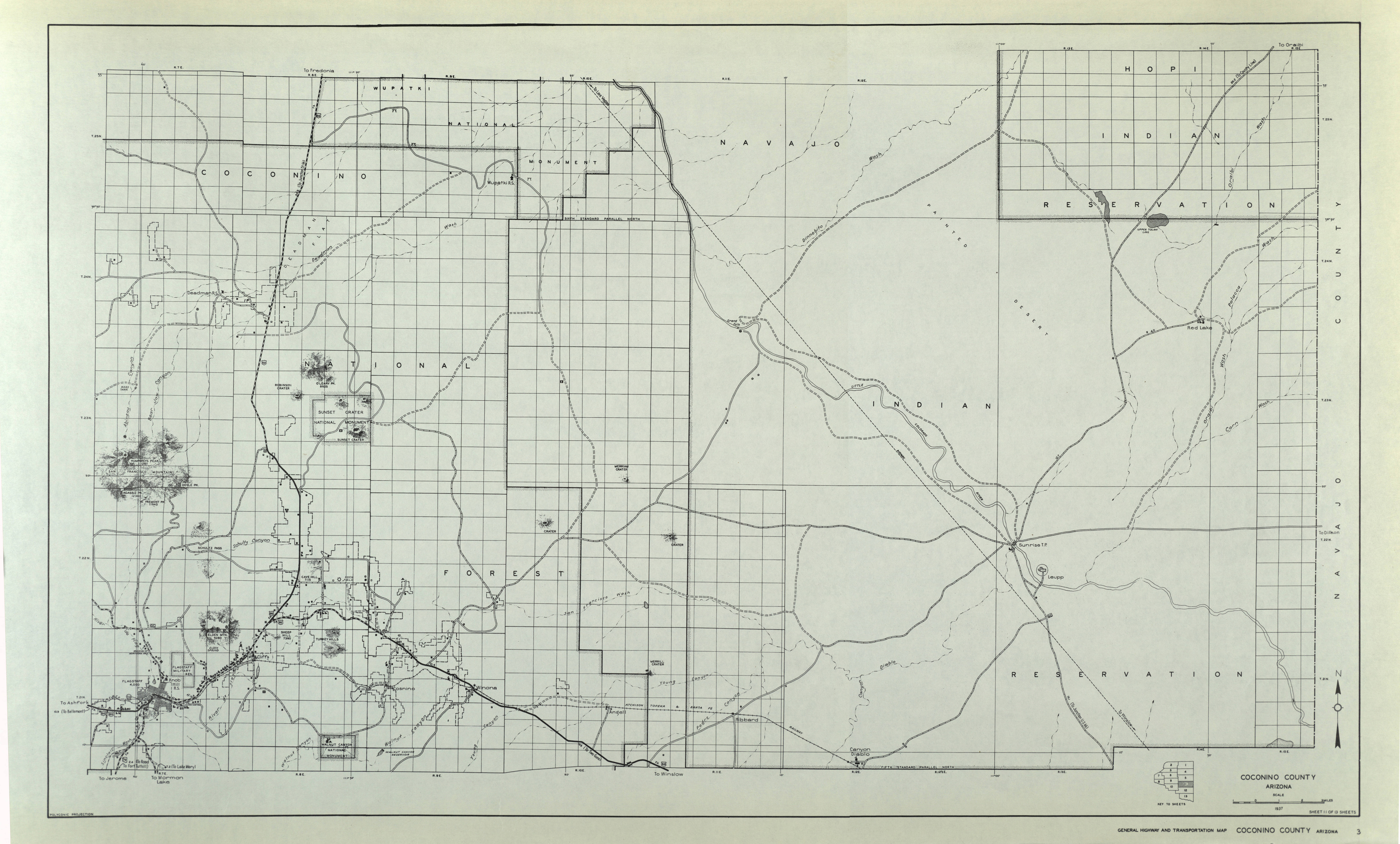 1937 Arizona State Highway Maps for 66 on contra costa county road map, merrick county road map, prescott national forest road map, cottonwood county road map, creek county road map, kiowa county road map, pawnee county road map, clayton county road map, churchill county road map, san luis obispo county road map, san joaquin county road map, knox county road map, alameda county road map, covington county road map, kingman road map, mohave county road map, adams county road map, yavapai plat maps, boise county road map, briggs road map,