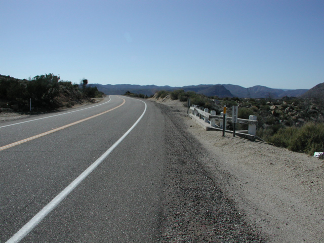 U.S. Highway 80 in California at AmericanRoads.us