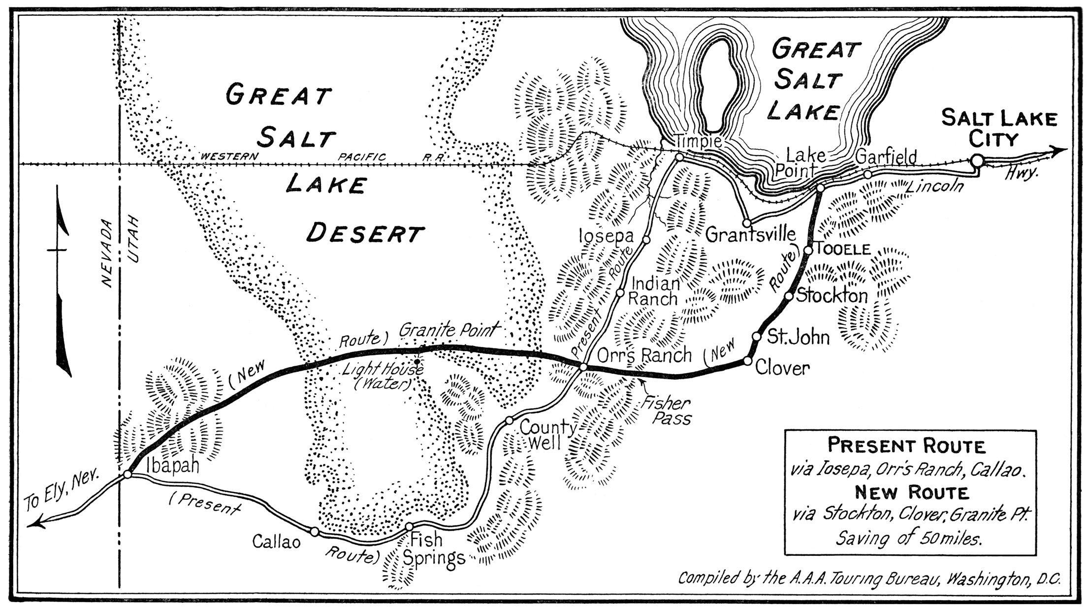 Physical Characteristics Of Great Salt Lake FileGreat Salt Lake