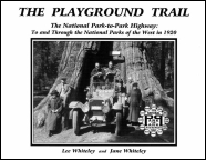 The Playground Trail Book