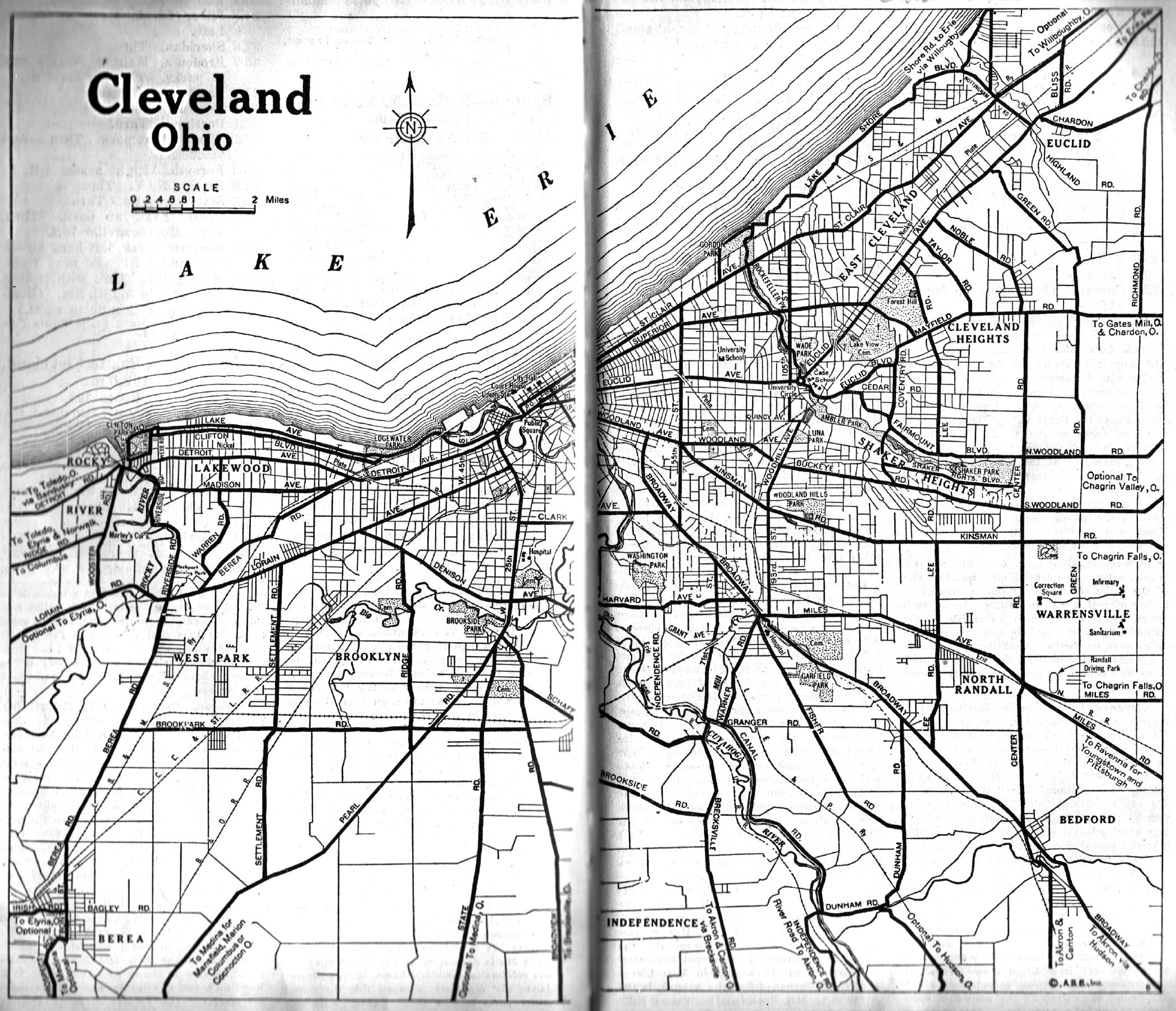 Ohio City Maps at AmericanRoads.us Full Size Map Of Northeast Ohio on white map of ohio, full screen map of ohio, economy map of ohio, small map of ohio, large map of ohio,