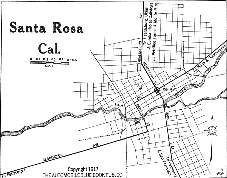 California City Maps at AmericanRoadscom